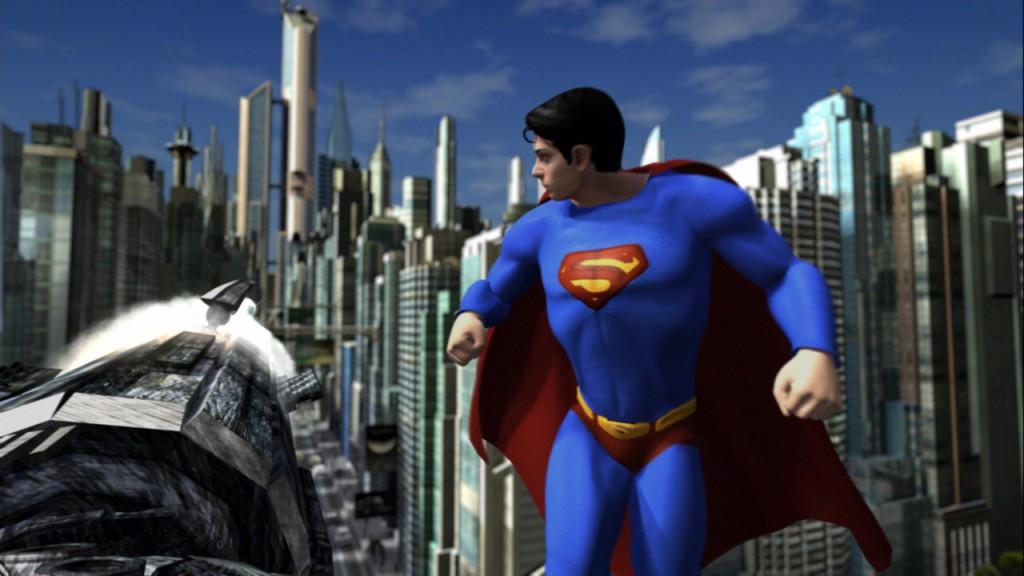 Superman Returns - Xbox 360 - amazoncom