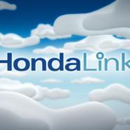 Honda > HondaLink™