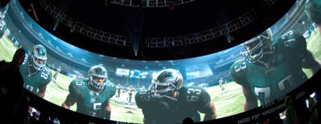 Madden NFL @ E3