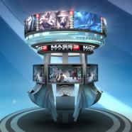 Game Event Kiosk