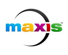 MAXIS > Logo