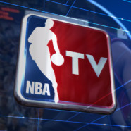 NBA-TV > Logo