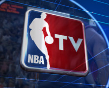 NBA-TV > Logo