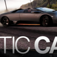 NEED FOR SPEED > HISTORICAL PERSPECTIVE