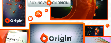 Origin > Brand Identity Package