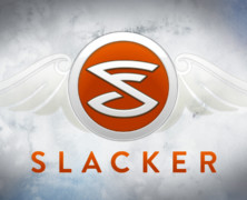 SLACKER > RELAUNCH