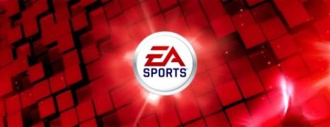 EA SPORTS @ E3