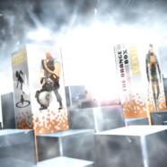 EA Studios & Partners > 2008