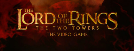 LORD OF THE RINGS > VIDEO GAME
